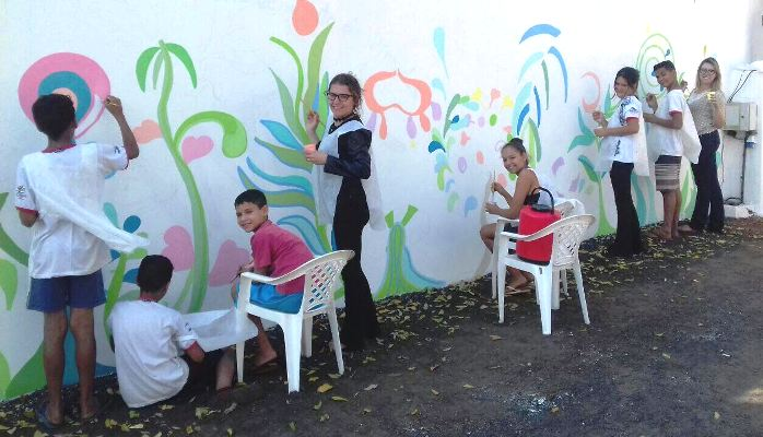pintura muro 1