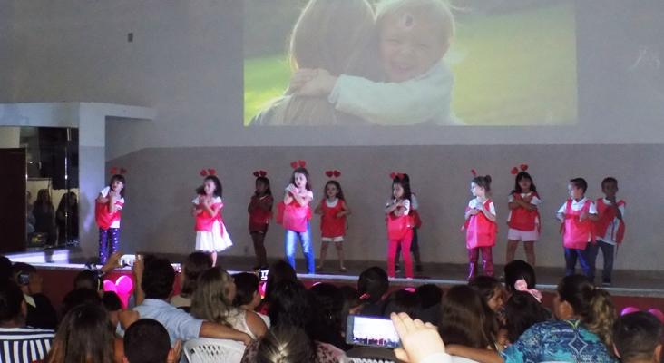 crianças dança 2