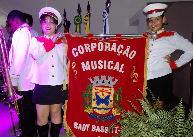 Corporação Musical de Bady Bassitt