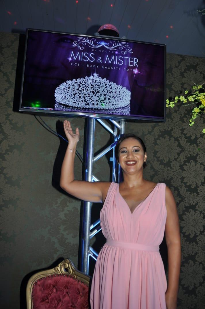 Miss e Mister CCI