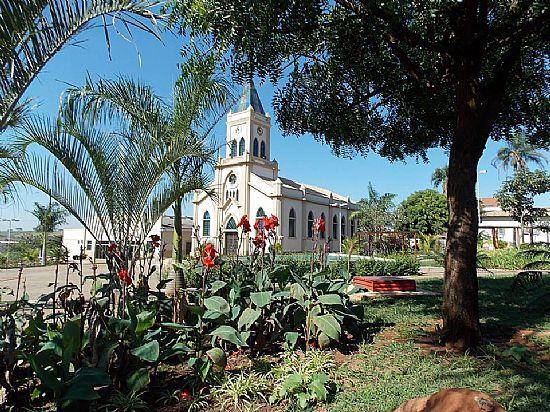 Paróquia de São Sebastião Bady Bassitt