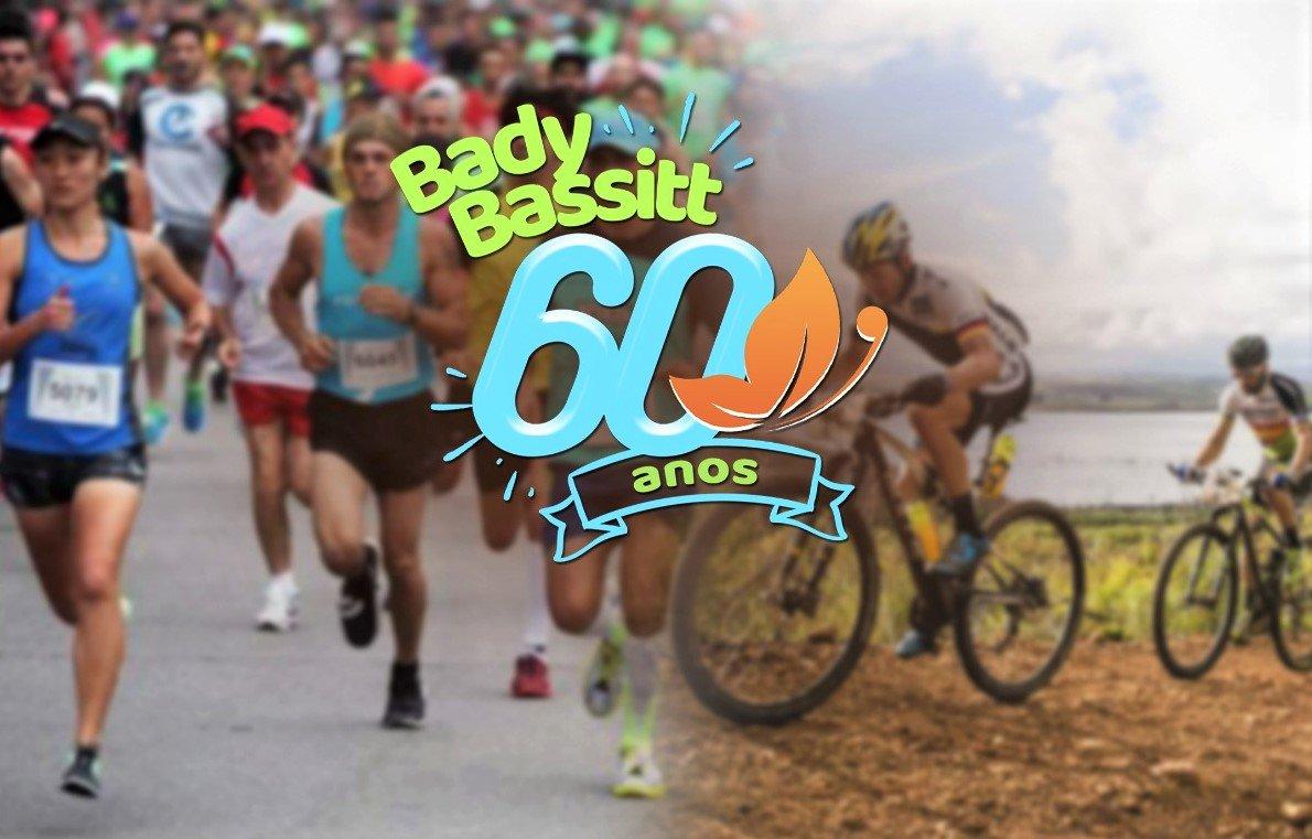 Atividades esportivas marcam aniversário de 60 anos de Bady
