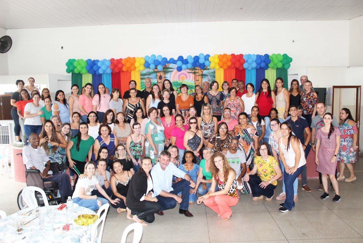 Bady recebe XV Encontro de Conselheiros Tutelares da Comarca de Rio Preto