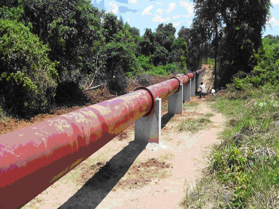 Prefeitura espera autorização da Cetesb para iniciar operação da ETE
