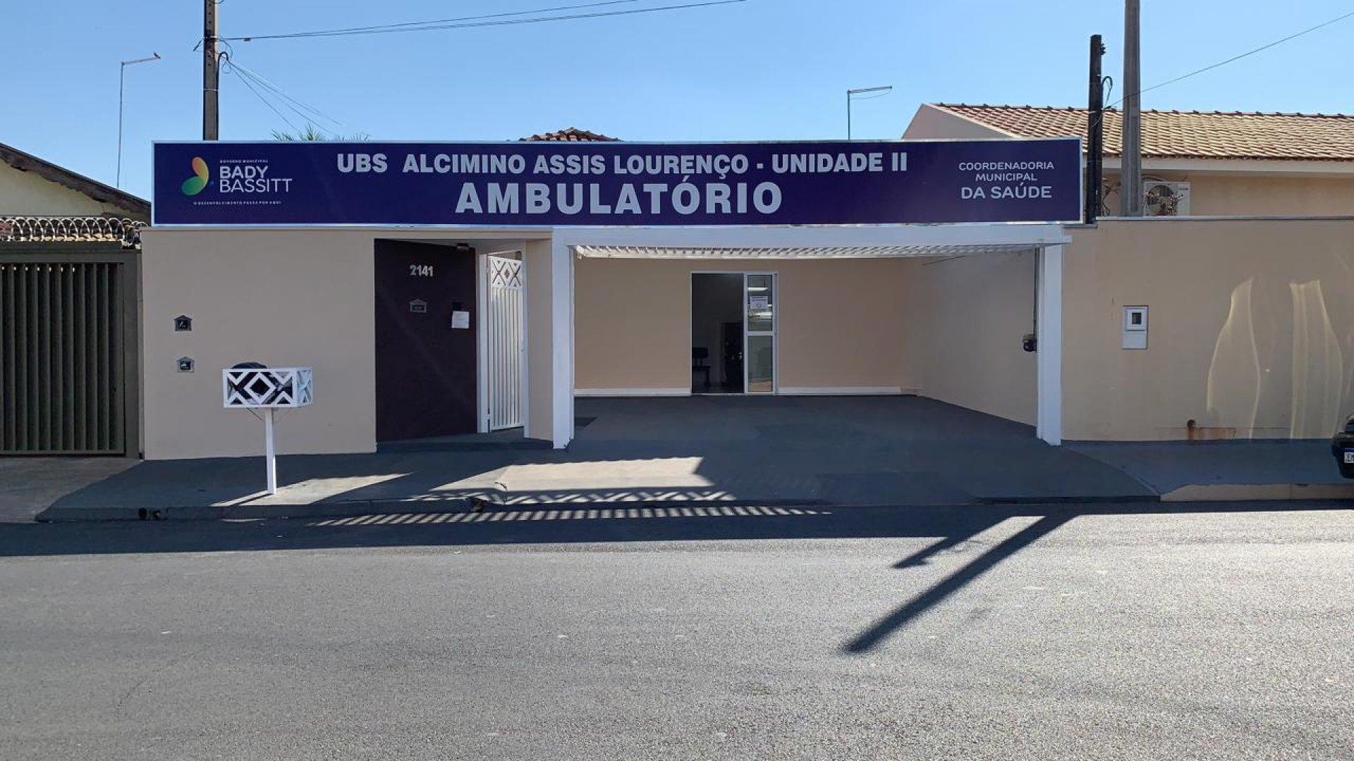 SAÚDE - Bady passa a ter prédio para atendimento exclusivo de especialidades médicas