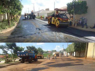 Prefeitura faz tapa-buraco e vai retomar o recape das ruas