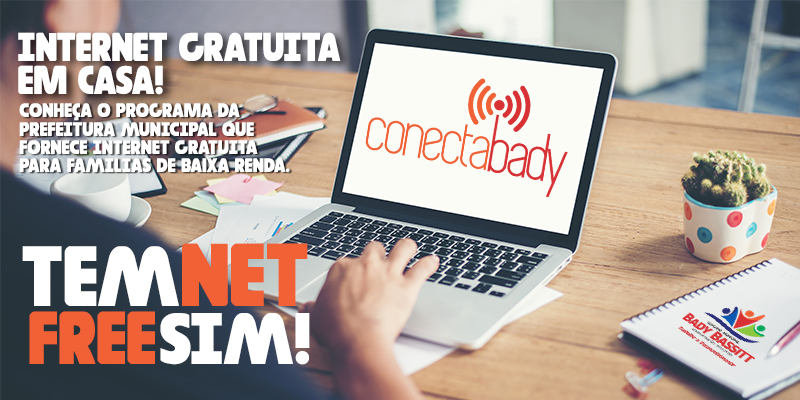 Conecta Bady