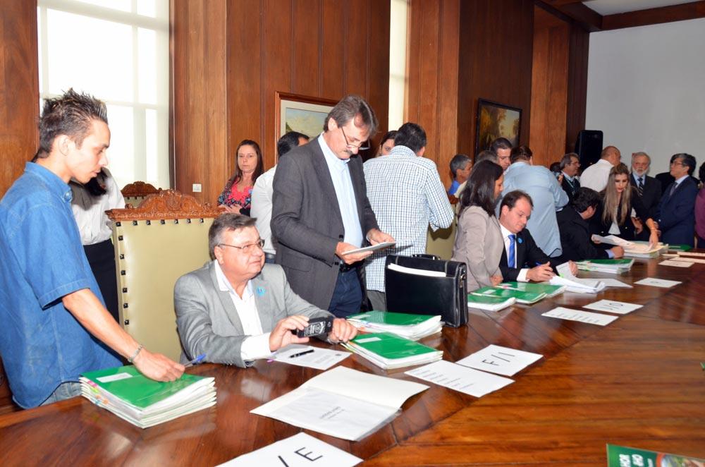 Bady Bassit receberá R$ 658 mil do Governo do Estado para o Melhor Caminho