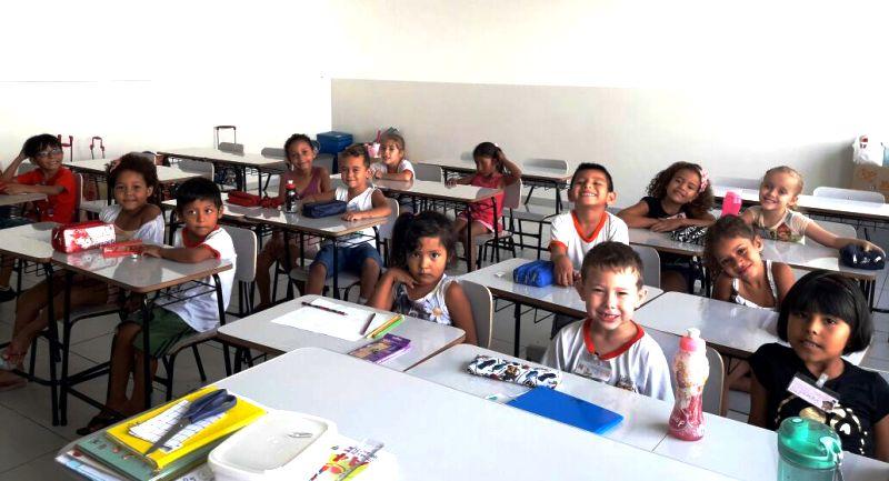 Prefeitura entrega escola de R$ 1,8 milhão no Lago Sul