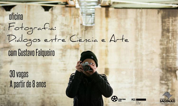 CULTURA FAZ OFICINA DE FOTOGRAFIA