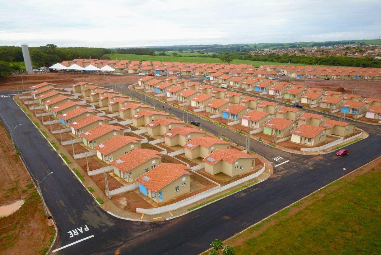 CDHU CONFIRMA INICIO DA CONSTRUÇÃO DE 115 CASAS EM BADY BASSITT
