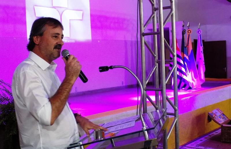 Foi dada a largada ao Flib, primeiro Festival Literário de Bady Bassitt