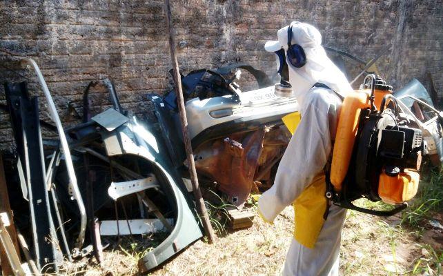 Conscientização reduz casos de dengue em Bady Bassitt