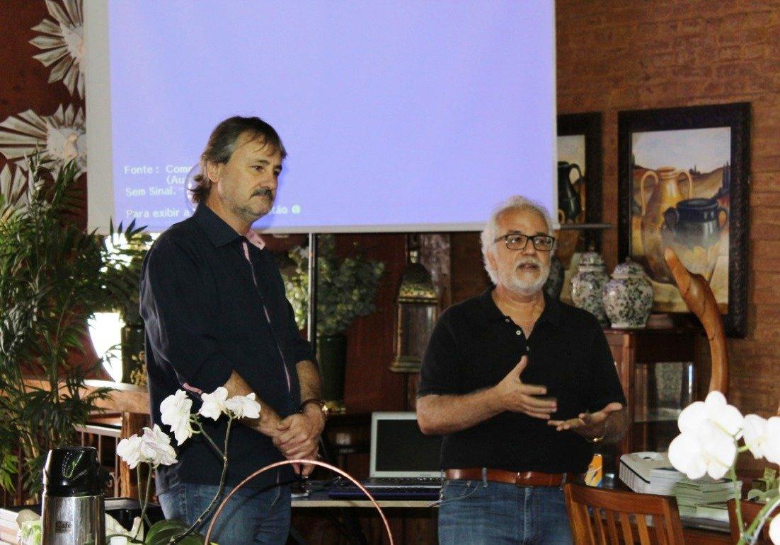Regionalização do Turismo é debatida em Bady Bassitt