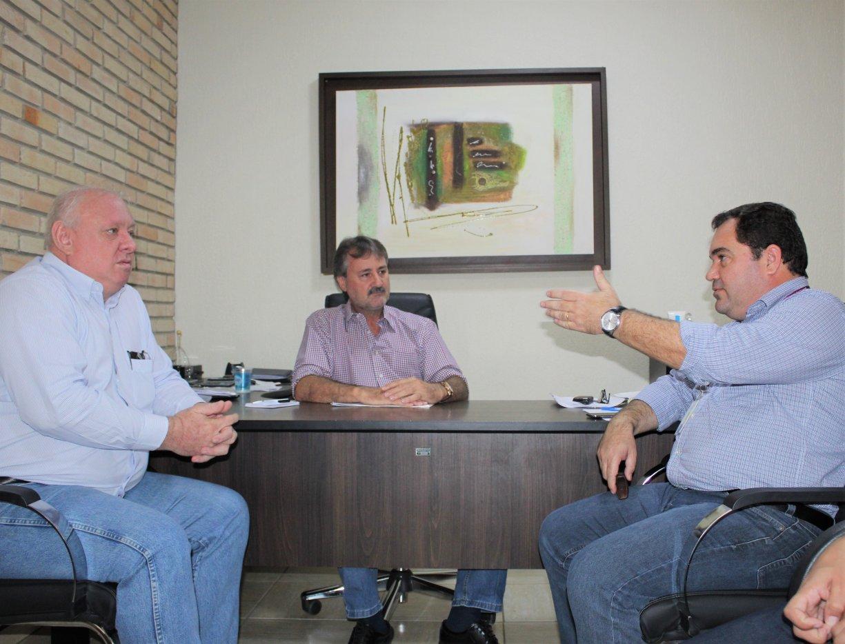 Tobardini se reúne com gerentes da CPFL e volta a pedir melhorias