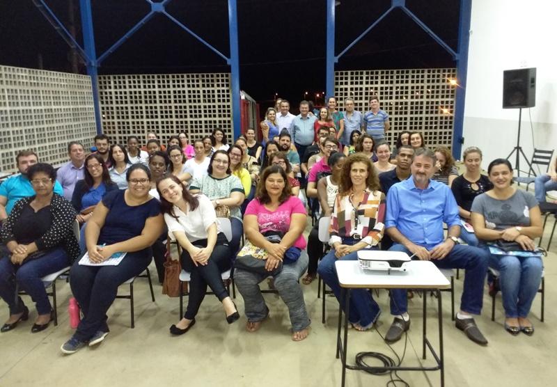 Aulas da Univesp começam em Bady: nova era na Educação