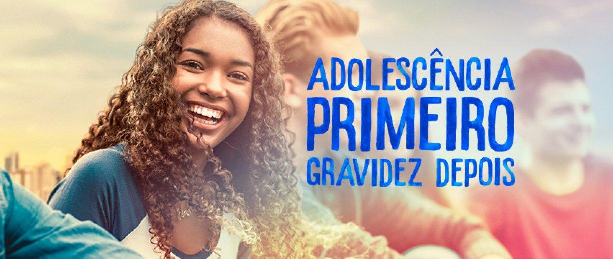 Assistência Social realiza campanha de prevenção à gravidez na adolescência