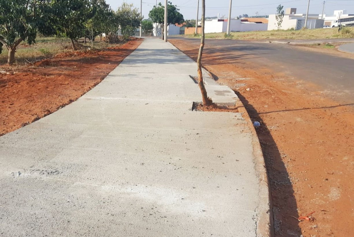 Prefeitura anuncía construção de sistemas de lazer nos bairros