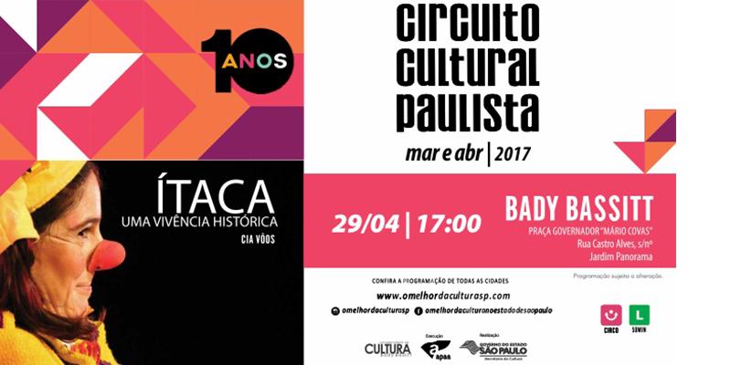 Circuito Cultural Paulista