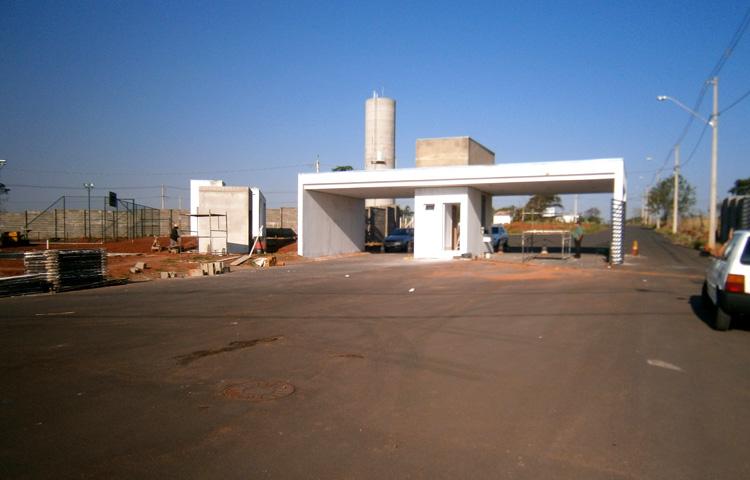 Prefeitura coloca à venda  35  lotes em Bady Bassitt