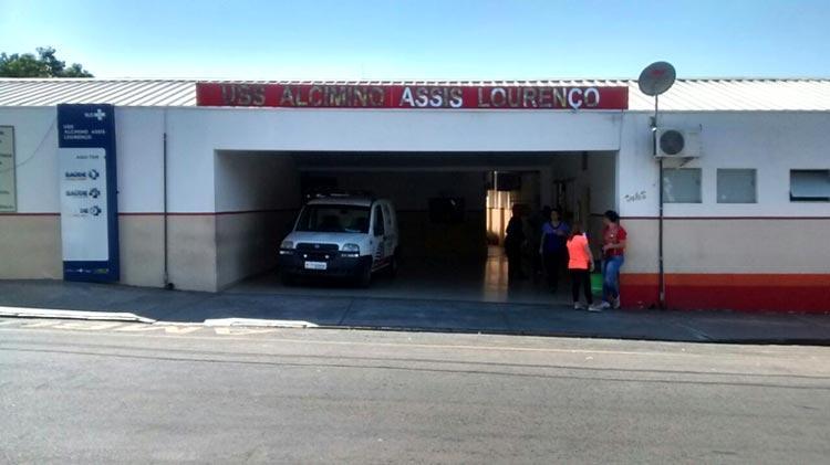 Relação de profissionais que trabalham nas unidades de saúde do município.
